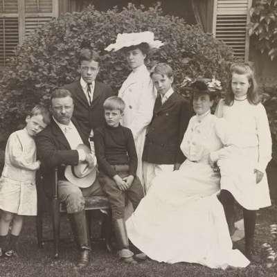 Theodore Roosevelt Inaugural Ball 4