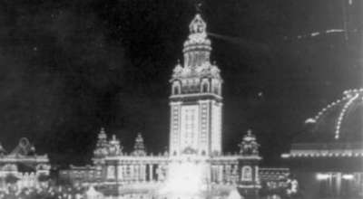 The Pan-American Exposition