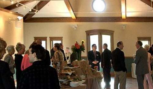 Plan Your Private Event Visit Theodore Roosevelt Inaugural Site